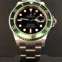Rolex 16610LV Otel 2010 Submariner Date 40mm nou