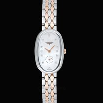 Longines Symphonette 21.90mm Mother of pearl United States of America, California, San Mateo