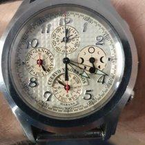 Cuervo y Sobrinos Cronografo 2859.1A usato Italia, palermo