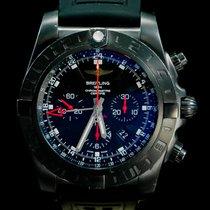 Breitling Chronomat 44 GMT MB041310/BC78 2013 pre-owned