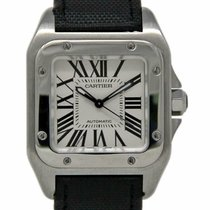 Cartier Steel 35mm Automatic W20106X8 pre-owned United States of America, Florida, 33132