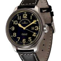 Zeno-Watch Basel Αυτόματη 8554-19-FL καινούριο