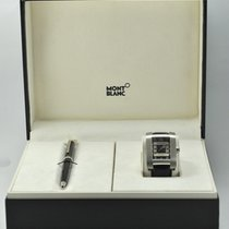 Montblanc pre-owned
