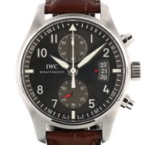 IWC Pilot Spitfire Chronograph IW387802 2013 pre-owned