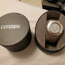 Citizen Titan 45mm Kvarc rabljen