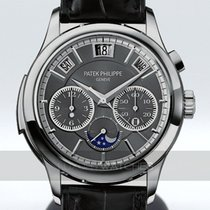 Patek Philippe Complications (submodel) 5208P-001 Sin usar Platino 42mm Cuerda manual