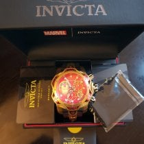Invicta 52mm Quartz pre-owned United States of America, Georgia, Atlanta