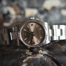 Rolex Oyster Perpetual 31 77080 Good Steel 31mm Automatic