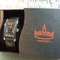 Askania C. Bamberg Steel