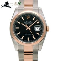 Rolex Steel 36mm Automatic 116201 pre-owned