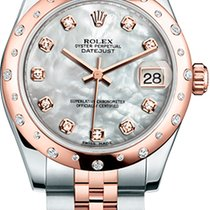 Rolex Lady-Datejust 178341 2019 new