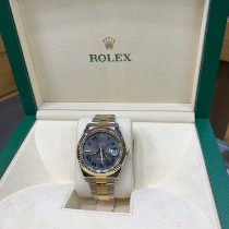 Rolex Datejust II 116333 2011 usados