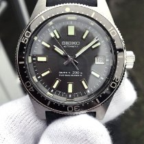 Seiko Marinemaster SLA017 2018 pre-owned