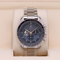 Omega Speedmaster Professional Moonwatch Steel 42mm Grey No numerals United States of America, Tennesse, Nashville
