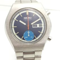Seiko 6139-8020 Unworn Steel 41mm Automatic India, Mumbai