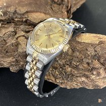 Rolex Lady-Datejust Or/Acier 26mm Or