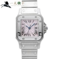 Cartier W20062D6 pre-owned