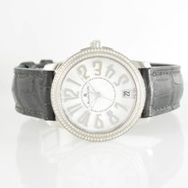 Blancpain Ultraplate Diamonds Ref. 3300-4527-64