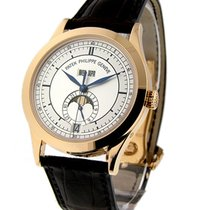 Patek Philippe 5396R Annual Calendar 5396R with Moon Phase in...