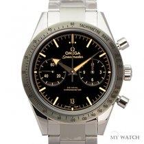 オメガ (Omega) Speedmaster 57 Co Axial Chronograph(NEW)