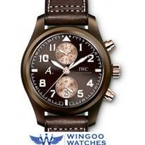 IWC - Flieger Chronograph Ref. IW388006