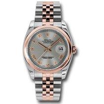 Rolex Datejust 116201 strj new