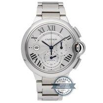 Cartier Ballon Bleu Chronograph W6920002