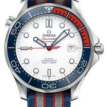 "Omega Seamaster Limited Edition  ""Commander's""212...."