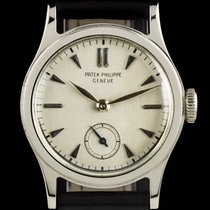 Patek Philippe Vintage Dress Watch Steel