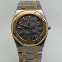 Audemars Piguet ROYAL OAK STEEL GOLD 33MM MEDIUM SIZE