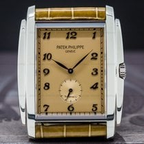 "Patek Philippe 5124G-001 Gondolo ""TIFFANY & CO""..."