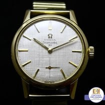 Omega Seamaster 30 Manual Caliber 269