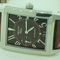 Zenith Port Royal 02.0250.684 occasion
