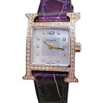 エルメス H watch mini