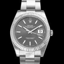 Rolex Datejust Grey United States of America, California, San Mateo