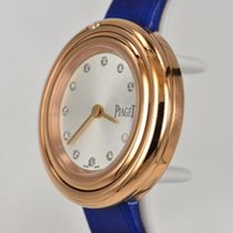 Piaget Possession G0A43091 PIAGET POSSESSION Blu-Oro Rosa 34mm new