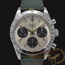 Rolex Daytona Cosmograph 6239 Box & Papers
