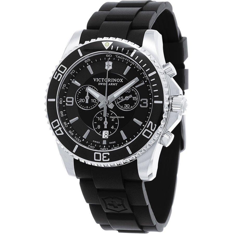 121de3e331e Comprar relógio Victorinox Swiss Army Maverick