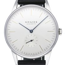 NOMOS Orion 38 384 2019 new