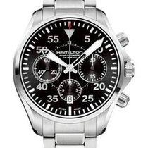 Hamilton Khaki Pilot H64666135 2020 nouveau