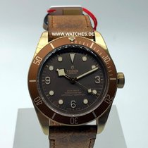 Tudor Black Bay Bronze - M79250BM-0005