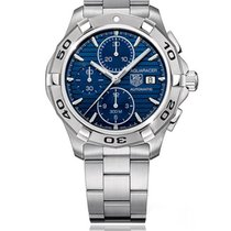 TAG Heuer Aquaracer 300M Steel 42mm Blue South Africa, Johannesburg