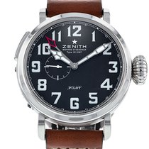 Zenith Watch Pilot 03.2430.693/21.C723