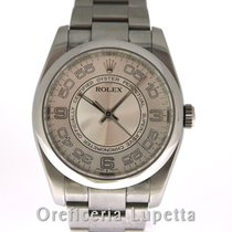 Rolex Oyster Perpetual 36 Acciaio 36mm Italia, Milano