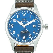 IWC Pilot Mark IW327010 new