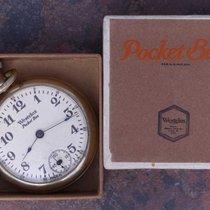 Westclox 1927 Vintage Style 1 Pocket Ben Dollar Watch w/Box...