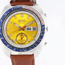 Seiko 6139-6002 1973 gebraucht