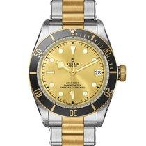 Tudor Black Bay S&G novo Automático Relógio com caixa e documentos originais M79733N-0004