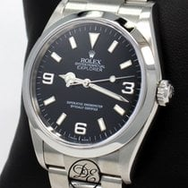 Rolex 114270 Steel Explorer 36mm pre-owned United States of America, Florida, Boca Raton