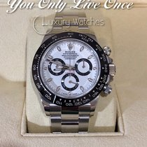 Rolex Daytona Steel 40mm No numerals Australia, North Sydney